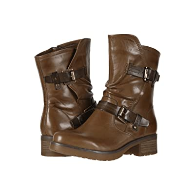 Earth Talus (Almond Soft Calf) Women