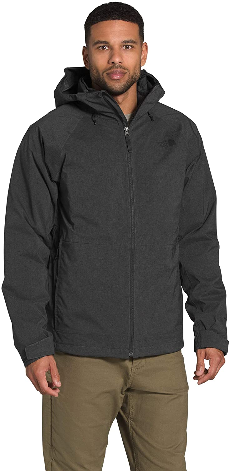 The North Face Men's Thermoball Eco Triclimate Insulated Jacket