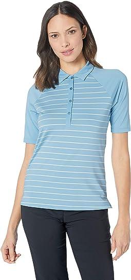 Backswing 1/2 Sleeve Polo