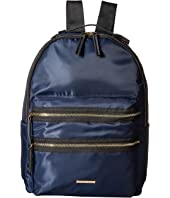 Rampage - Medium Nylon Backpack
