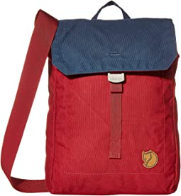 Ox Red/Navy