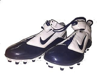 1192c969b Dallas Cowboys #44 Tyler Clutts NIKE Air LT Super Bad Sz 14 mens shoes  cleats