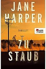 Zu Staub (German Edition) Kindle Edition