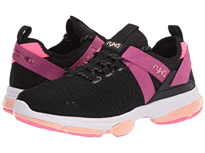 Ryka Dedication XT (Black) Women