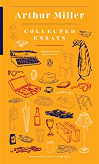Collected Essays: (penguin Classics Deluxe Edition)