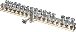 SIEMENS EC2GB15 Ground Bar Kit with 15 Terminal Positions