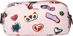 Bloom Large Cosmetic Case Bloom