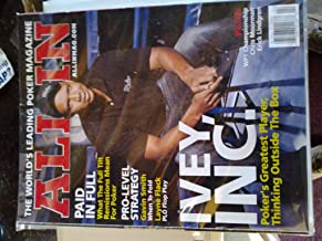 All In Poker Magazine: February 2011 - 2010 Awards, Magic Man Antonio Esfandiari