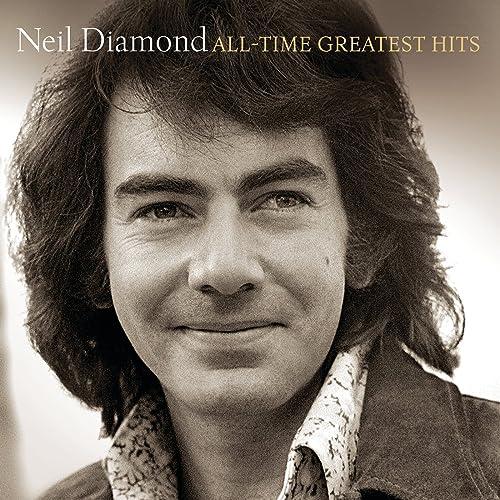 Neil diamond medley: cracklin' rosie/beautiful noise/sweet.