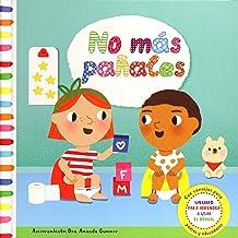 No más pañales (PICARONA) (Spanish Edition)