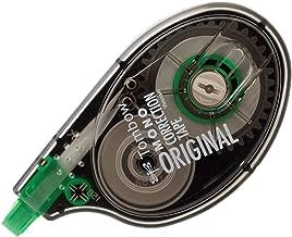 Tombow 68620 MONO Correction Tape, Non-Refillable, 1/6