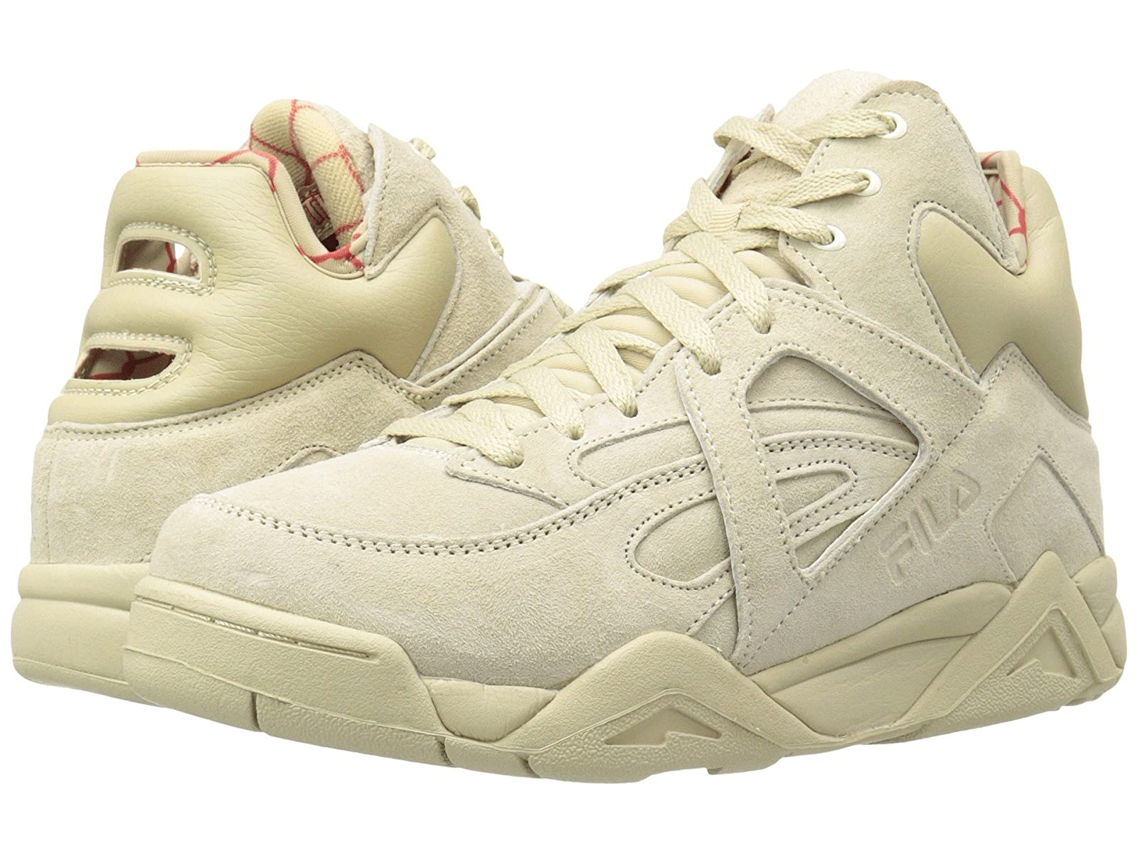 Fila The CageAtmospheric grades have affordable shoes