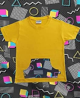 Amazon.es: Amarillo - Ropa, zapatos y accesorios: Productos Handmade