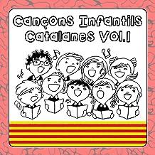Cançons Infantils Catalanes Vol. 1