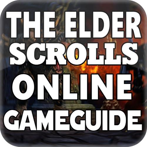 Guide for The Elder Scrolls Online