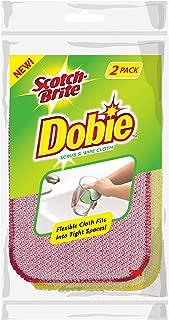 Best scotch brite non scratch kitchen scrub cloth Reviews