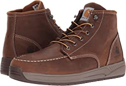 Brown Oil Tanned Leather