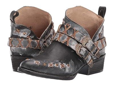 Corral Boots Q5085 (Black) Women