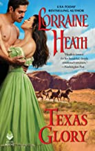Texas Glory (Texas Trilogy Book 3)