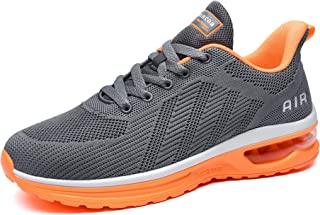 Air Running Shoes for Mens for Womens Athletic Sneakers...