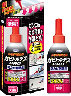 カビトルデスPRO 強力ジェルタイプ 防カビ効果約1ヶ月 150g
