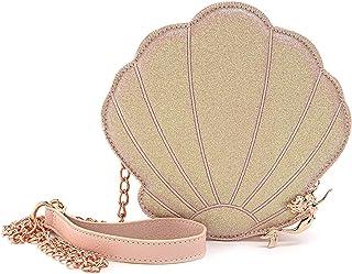 Loungefly The Little Mermaid Seashell Crossbody Bag