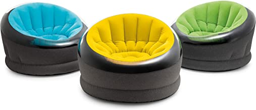 Intex Inflatable Empire Chair – Outdoor Furniture Series