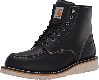 CARHARTT Men's Lace Up Work Boot Industrial