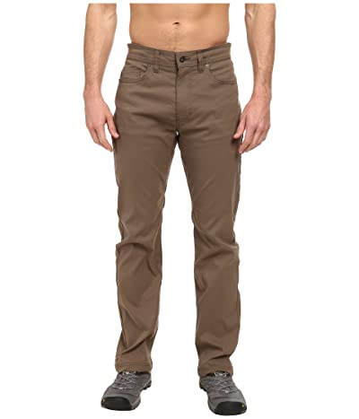 Prana Brion Pant (Mud) Men
