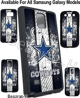 Cowboys Samsung Galaxy s3 Galaxy s5 s6 s6 Edge case Galaxy s7 s7 Edge Galaxy s8 s8 Plus case Cowboys Samsung Galaxy s9 s9 Plus case Galaxy Note 8 Note 9 case Note 3 4 5 A2 (Samsung Galaxy S9)