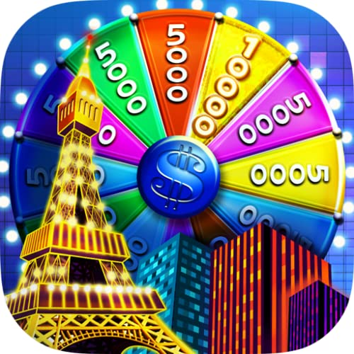 Vegas Jackpot Casino Free Slots Games - Journey Down to Old Las Vegas Downtown Casino with Quick Hit Jackpot Winnings and Wild 777 Fruits on Double Progressive Slot Machines and Bonus Rounds