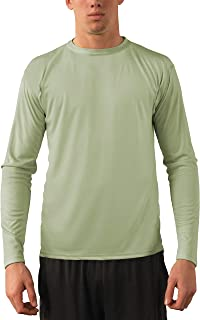 microfiber long sleeve shirts
