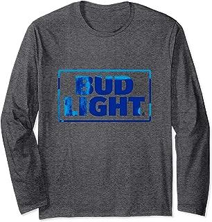 Best bud light long sleeve shirt Reviews