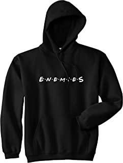 enemies hoodie