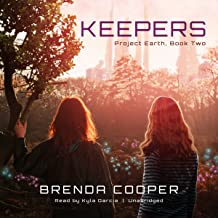 Keepers: The Project Earth Series, Book 2