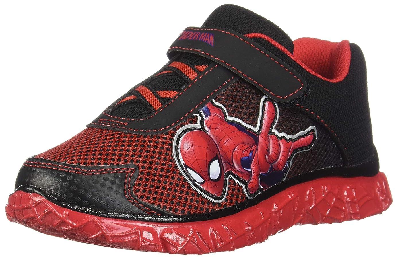 Spider-Man Boys' Spiderman Runner