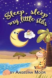 Sleep,sleep my little star