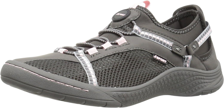 Jambu Womens Tahoe Encore Sneaker