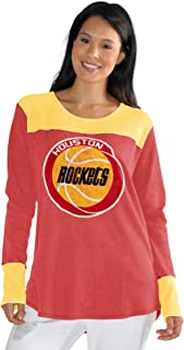 NBA Houston Rockets Blindside Thermal Plus, 4X, Red