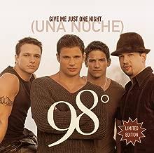 Give Me Just One Night (Una Noche) (Spanish Version)