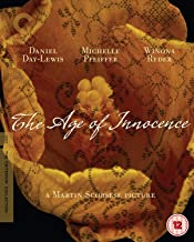 The Age Of Innocence - The Criterion Collection