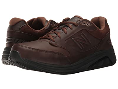 New Balance 928v3 (Brown/Brown) Men