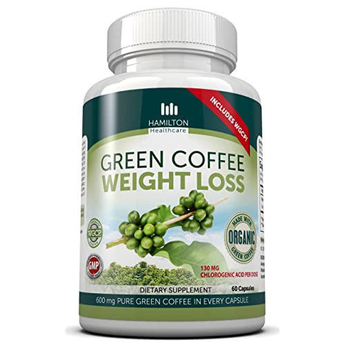 green coffee beans for weight loss reviews