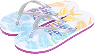 Miniso Women's Vacation Series Flip Flops