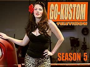 Go-Kustom TV