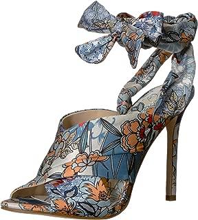 Jessica Simpson Women's JESTELLA Heeled Sandal