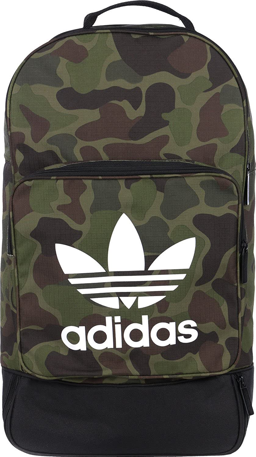 Adidas Originals Street Camouflage Backpack Rucksack camouflage