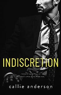 Indiscretion (Savior Series Book 1)