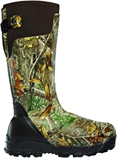 "Men's Alphaburly Pro 18"" 1600G Hunting Boot"