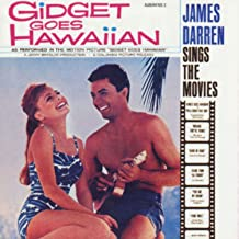 Sings The Movies [Gidget Goes Hawaiian]